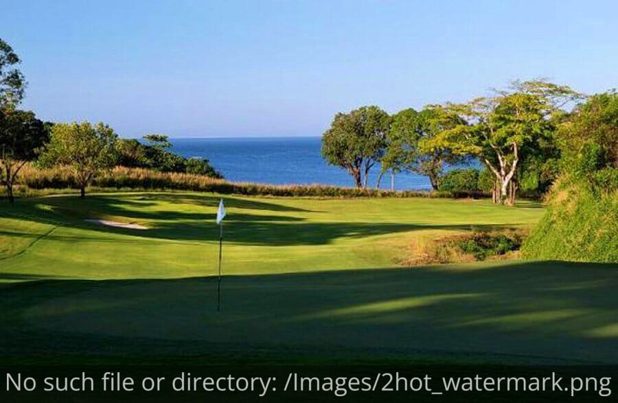 Anvaya Cove golf